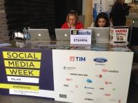 Social Media Week: vicini alla tecnologia e a chi la vive