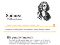 Spinoza, il sito serissimo che fa ridere l'Italia