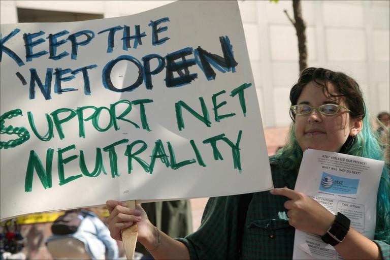 Quale neutralità nell'internet del futuro?