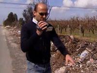 La terra mentre brucia, una web tv denuncia