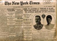 Anche il New York Times ha il proprio dilemma