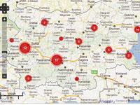 Ushahidi anti corruzione anche in Europa