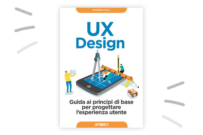 UX Design > Il libro