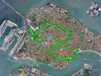 Venezia, laboratorio digitale d'Italia