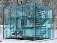 Stiamo cablando una casa di vetro?