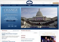 La Casa Bianca alla prova della trasparenza