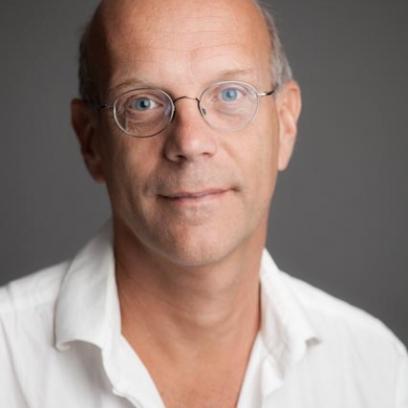 Geert Lovink