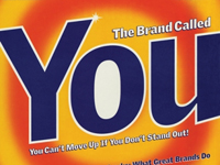 Personal branding, io come marchio