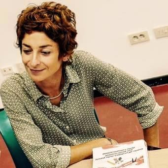 Yvonne Bindi